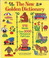 <<洋書>> The New Golden Dictionary / BERTHA MORRIS PARKER