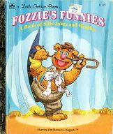 <<洋書>> Fozzie's Funnies / TomBrannon