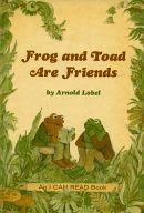 <<趣味・雑学>> Frog and toad are friends (An I can read book) / ArnoldLobel