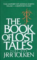 <<洋書>> The Book of Lost Tales-History of Middle-Earth / J. R. R. Tolkien