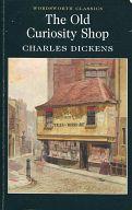 <<洋書>> Old Curiosity Shop / Charles Dickens