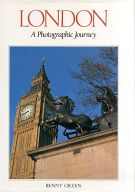 <<趣味・雑学>> London A Photographic Journey / ColourLibraryBooks