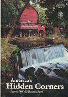 <<洋書>> America's Hidden Corners / NationalGeographicSociety