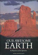 <<洋書>> OUR AWESOME EARTH / ChrisEckstromLee/PaulMartin