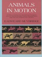 <<洋書>> ANIMALS IN MOTION / EADWEARD MUYBRIDGE