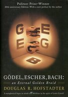 <<洋書>> Godel. Escher. Bach: An Eternal Golden Braid / Douglas R. Hofstadter