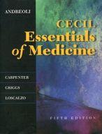 <<洋書>> Cecil Essentials of Medicine . 5e / Thomas E. Andreoli MD MACP FRCP