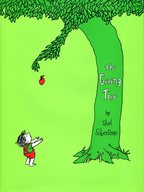 <<洋書>> The Giving Tree / ShelSilverstein