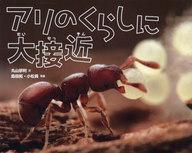 <<児童書・絵本>> アリのくらしに大接近 / 丸山宗利