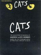 <<洋楽>> Vocal Selections from Cats