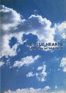 <<邦楽>> ランクB)THE BLUE HEARTS YAON Live '94 6.18/19