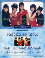 No.03 : 集合(5人)/金箔押し/PrinamePetit H.I.P.(Horipro Idol paradise)