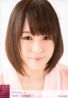 A : 三田麻央/2016 April-rd ランダム生写真