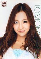 板野友美/AKB48 CAFE & SHOP限定 A4サイズ生写真ポスター 第10弾