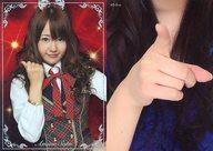 40-5-re : 佐藤亜美菜/レアカード/AKB48オフィシャルトレーディングカード vol.2