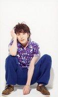 3Peace☆Lovers/二階堂隼人/全身・しゃがみ/CD「3Peace☆Lovers」特典トレカ