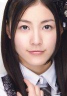 松井珠理奈/顔アップ/CD「制服の芽」特典生写真