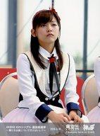 中村歩加/サイズ(75×100)/AKB48 45th シングル選抜総選挙~僕たちは誰について行けばいい?~/2016.6.18/神の手アプリ「場空缶」特典生写真