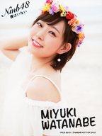 渡辺美優紀/サイズ(90×117)/CD「僕はいない」通常盤 Type-D(YRCS-90131)特典生写真