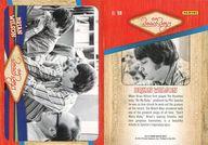 NO.18 : ザ・ビーチ・ボーイズ/ブライアン・ウィルソン/ベースカード(レギュラーカード)/2013 PANINI THE BEACH BOYS TRADING CARD