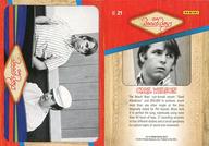 NO.21 : ザ・ビーチ・ボーイズ/カール・ウィルソン/ベースカード(レギュラーカード)/2013 PANINI THE BEACH BOYS TRADING CARD