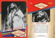 NO.70 : ザ・ビーチ・ボーイズ/カール・ウィルソン/ベースカード(レギュラーカード)/2013 PANINI THE BEACH BOYS TRADING CARD
