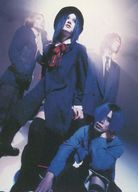 Plastic Tree/集合(4人)全身・膝上・しゃがみ/CD「Single Collection(WPCV-10158)」特典