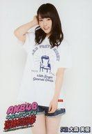 大森美優/第73位・膝上/DVD・BD「AKB48 45thシングル 選抜総選挙~僕たちは誰について行けばいい?~」特典生写真
