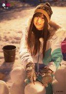 小森美果/膝上・雪だるま/DVD「ネ申テレビSPECIAL2010~冬の国から2010~」特典