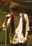 鈴村健一/DVD「満天LIVE 2015 ~luna×sol~」タワーレコード特典ブロマイド