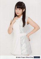 """モーニング娘。'16/野中美希/膝上・右手胸/モーニング娘。'16生写真『""""そうじゃない""""発売記念パート1』<L判>"""