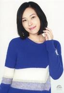 寿美菜子/上半身・衣装青白・左手髪/CD「ミリオンリトマス」アニメイト特典生写真