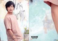 HIROKI INO 36 : 猪野広樹/レギュラーカード/猪野広樹 ファースト・トレーディングカード