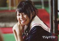 木崎ゆりあ(マジック)/DVD BOX・Blu-ray BOX「マジすか学園5」封入特典オフショット生写真