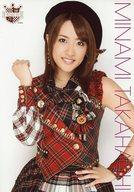 高橋みなみ/上半身/AKB48 CAFE & SHOP(秋葉原)限定A4サイズ生写真ポスター 第3弾