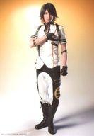 伊万里有(長曽祢虎徹)/全身・キャラクターショット/本公演2部衣裳/ミュージカル『刀剣乱舞』~真剣乱舞祭 2016~