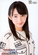 松本日向/バストアップ/DVD・Blu-ray「HKT48夏のホールツアー2016~HKTがAKB48グループを離脱?国民投票コンサート~」封入特典生写真