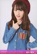 植木南央/「2016.12.23」/AKB48グループ生写真販売会(AKB48グループトレーディング大会)会場限定生写真
