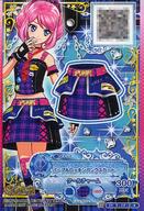 5-28-3-★ [CP] : パープルロッキンパンクスカート