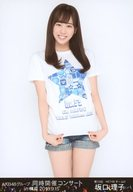 坂口理子/膝上/BD・DVD「AKB48グループ同時開催コンサートin横浜 今年はランクインできました祝賀会/来年こそランクインするぞ決起集会」封入特典生写真