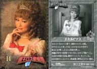 14 : 井ノ上奈々(王女ルピナス)/14/舞台「魔王ロス症候群」トレーディングカード