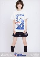 生駒里奈/全身(見切れ)・「5thBDライブT」/「5th YEAR BIRTHDAY LIVE」会場限定ランダム生写真