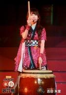 吉田朱里/ライブフォト/DVD・Blu-ray「第6回 AKB48紅白対抗歌合戦」封入特典生写真