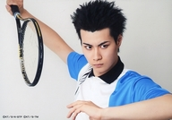 八巻貴紀(樺地崇弘)/横型・バストアップ・ユニフォーム・キャラクターショット/ミュージカル『テニスの王子様』TEAM Live HYOTEI