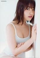 中西智代梨/衣装白・右手壁/AKB48総選挙 公式ガイドブック 2017 特典生写真