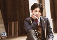 吉沢亮/横型・膝上/「Amuse Presents HANDSOME FESTIVAL 2016」オリジナルフォト