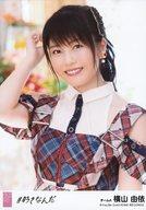 横山由依/「#好きなんだ」/CD「#好きなんだ」劇場盤特典生写真
