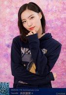 B : 井尻晏菜/B/NMB48 7th Anniversary Live ランダム生写真