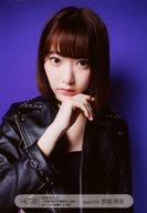 宮脇咲良/バストアップ/HKT48 6フェス ~LOVE&PEACE!ROCK周年だよ、人生は...~ ランダム生写真