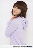"Juice=Juice/金澤朋子/上半身・衣装紫・左手肩・体左向き/""2016 Spring""パート2"
